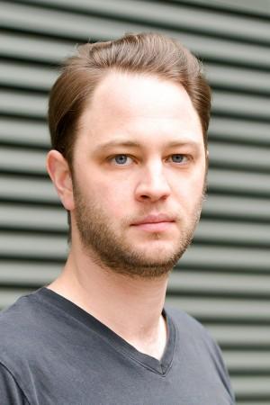 Daniel Petry portrait