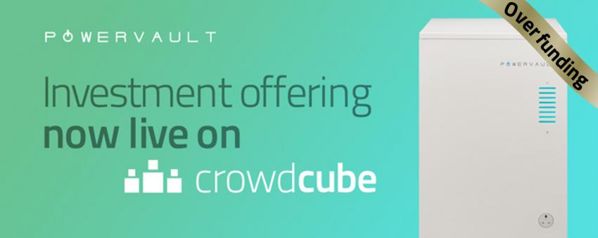 Powervault-overfunding-Crowdcube