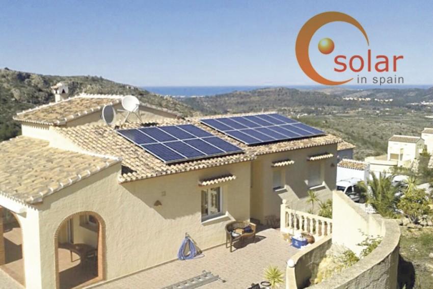 solar-in-spain
